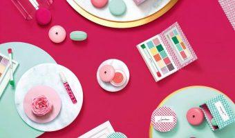 Sukkerbomber og farvefristelser