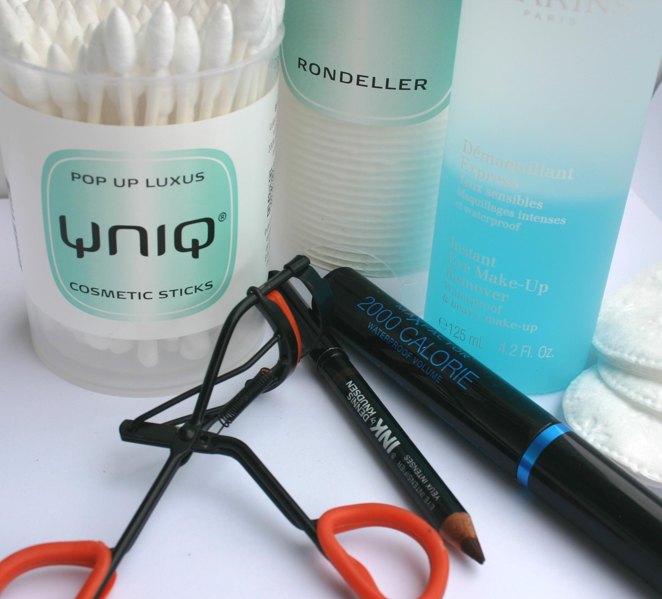 BeautyBlog, få flottere vipper