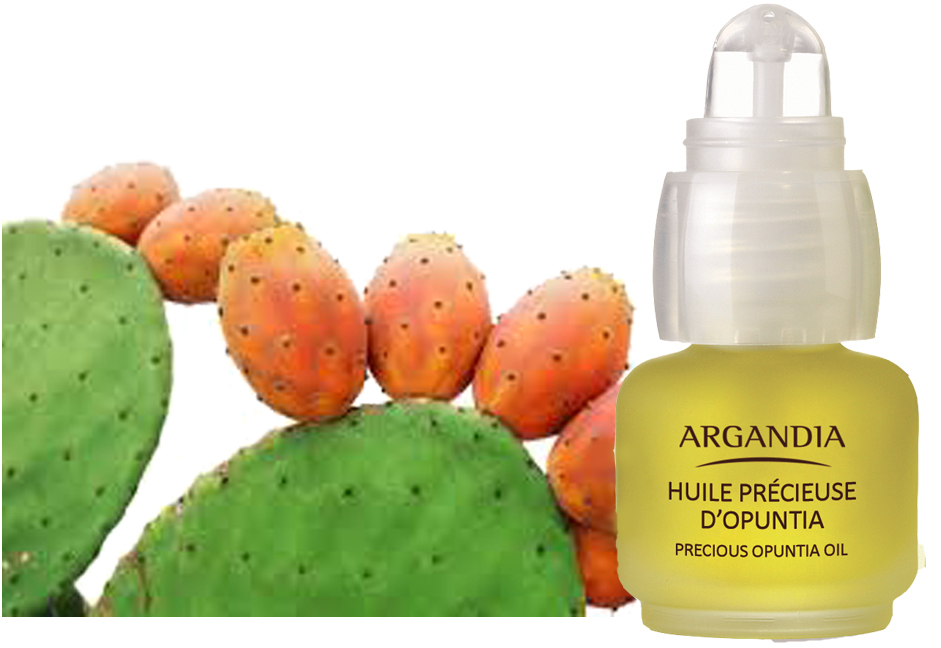 1. Argandia Precious Opuntia Oil
