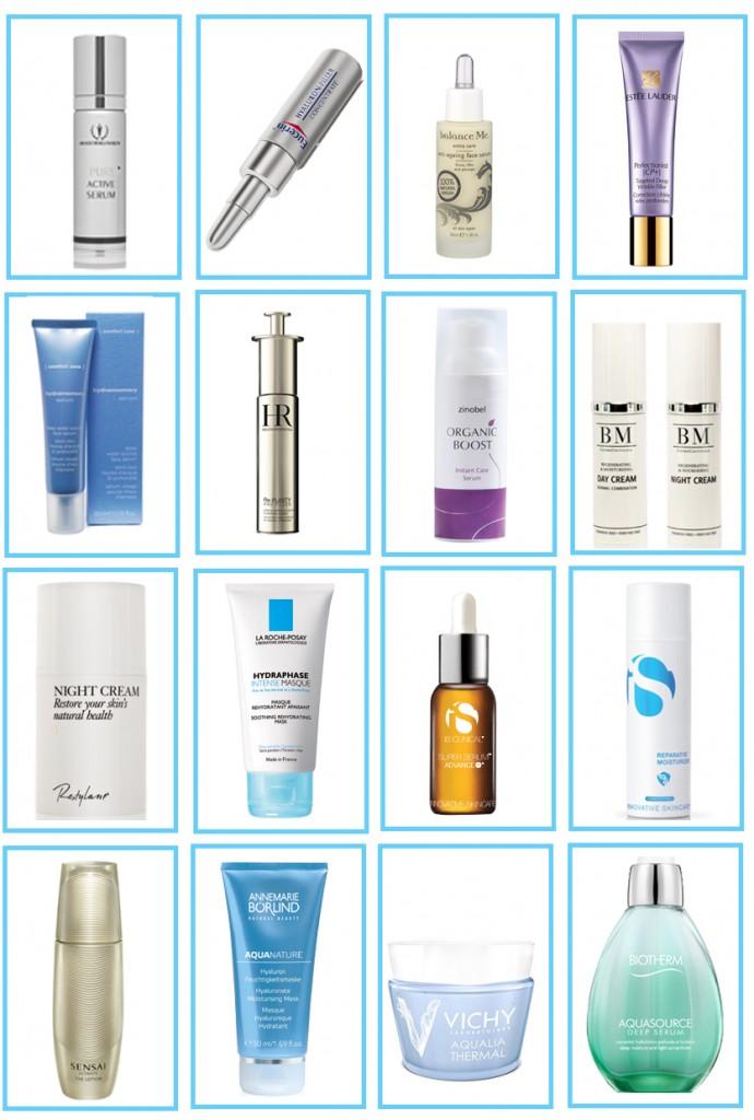 BeautyBlog, hooked på hyaluron
