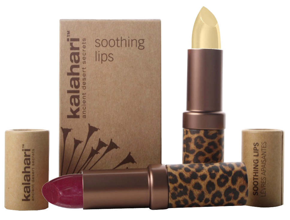 Kalahari-soothing-lips-set