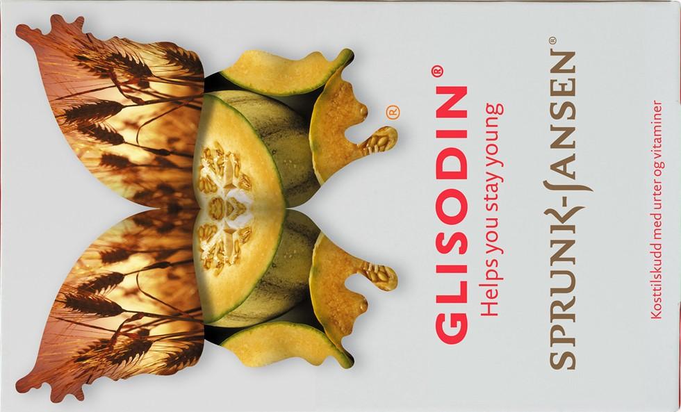 Sprunk-Jansen Glisodin