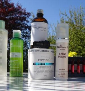 Porer på skrump #1 – produkter