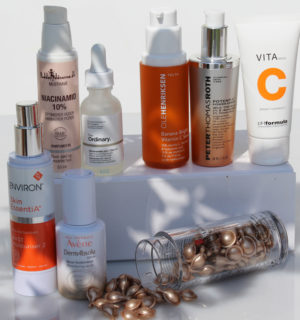 Porer på skrump #2 – produkter