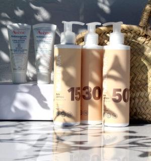 Certificeret solbeskyttelse til sart hud